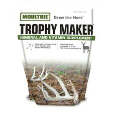 Moultrie Trophy Maker