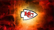 Chiefs City Kansas Flag Banner Nfl Super Bowl 3x5 Sided Kingdom 2019 2 Garden 54
