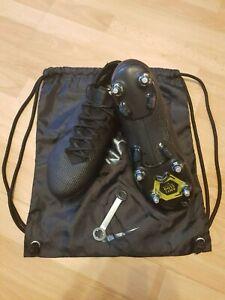 Nike Mercurial Vapor 13 XIII Elite SG-Pro AC US 10.5 EUR 44.5 (Under The Radar)