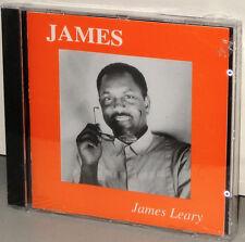 VTL Audiophile CD VITAL 003: James Leary - James - OOP 1991 USA Factory SEALED