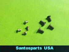 GATEWAY NV52 MS2274 NV53 MS2285 NV54 NV56 Screw Set for the Hinge Bracket 8pcs