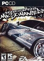 Need for Speed: Most Wanted (PC, 2005) E Delivry ! BIG SALE ! ⚡