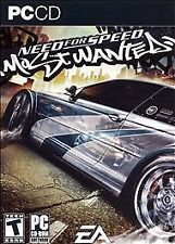 Need for Speed: Most Wanted (PC, 2005) SOFTWARE DOWNLOAD ONLY