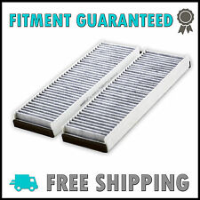 Brand New Hypoallergenic Cabin Air Filter 2006-2011 Audi A6 08-12 R8 07-11 S6