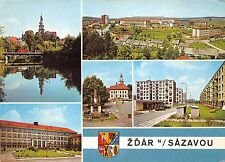 B45068 Zdar Sazavou multiviews   czech