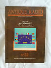 ANTIQUE RADIO MAGAZINE n.22 - Rivista radio d'epoca e dintorni - ALBA OPERATION