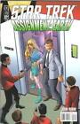 Star Trek Assignment: Earth Comic Book #2 IDW 2008 NEAR MINT NEW UNREAD