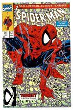 SPIDER-MAN Vol.1 #1(8/90)TORMENT, PT-1(LIZARD/CALYPSO)TODD McFARLANE(CGC IT)9.8!