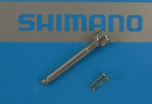 Shimano - Vite pastiglie +clip/Pad Retaining Bolt +clip Alfine XT Saint BR-M785
