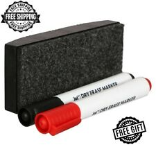 Diversion Safe Dry Erase Marker Hidden Stash Storage Home Security Car Stash Can