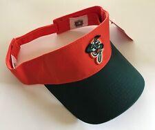 New Vintage Greensboro Grasshoppers Minor League Baseball Visor