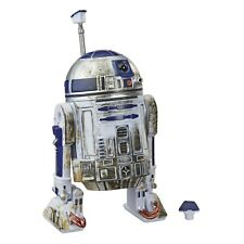 Star Wars The Black Series 40th Ann ESB R2-D2 6 Inch Scale Action Figure LOOSE