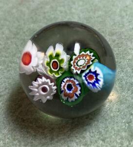 Mike Edmondson Milefiori Marble