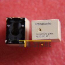 5Pcs Actc2R2A11 Automotive Relay 6 Pins