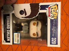 Funko Pop! Twilight Saga Edward Cullen #320 Vampire Barnes & Noble Exclusive