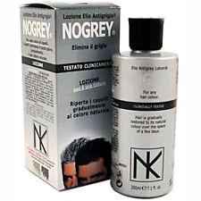 NoGrey ® Elio Antigrey Nicky Chini Lozione Elio Antigrigio Lotion Gradualmente