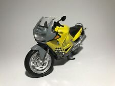 BMW K1200RS MOTORBIKE scale 1:18 diecast model toy bike car