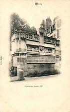 AK*  Blois - Fontaine Louis XII (AB)70062
