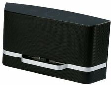 XM XMP3 ,XMP3I Sirius Portable Speaker Boombox,Charger,Remote,Antenna,Adapters..