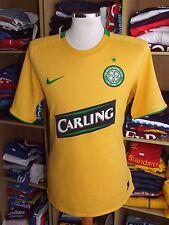 Camiseta celtic glasgow 2008/09 (L) saliente away nike camisa St Pauli Jersey