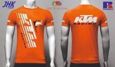 T-Shirt KTM PERSONALIZZATA