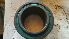 Sealed Radial Bearing GEZ064ES-2RS 4 inch bore 6 1/4 OD 3 1/2 wide. New