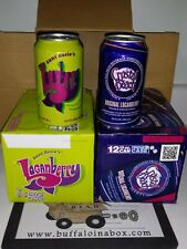 Aunt Rosies Loganberry 12-Pack (Cans)