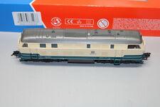 Roco 63493 Diesellok Baureihe 215 077-9 DB blau/beige DSS Spur H0 OVP