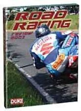 Road Racing review 2003 (New DVD) Ulster GP Manx GP Cookstown 100 Southern 100