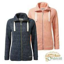 Craghoppers Emilia Knitted Fleece Jacket