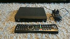 Humax HB-1000S HD TV Freesat Receiver with Free Time in Black