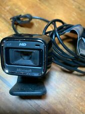 Microsoft HD-5000 Web Cam - work/school from home with more video goodness