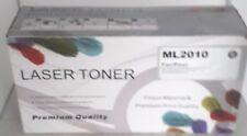 Laser Toner Cartridge ML2010 FOR SAMSUNG NEW UNBRANDED
