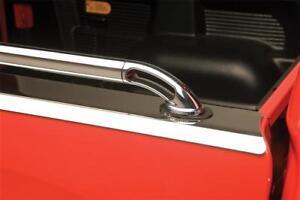 """Putco 49896 Boss Locker Side Rails fits 14-18 Silverado / Sierra 78.8"""" Bed"""