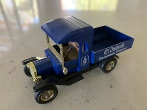 Matchbox. Models of Yesteryear. Y12. Model T Ford. Low Sided Truck.