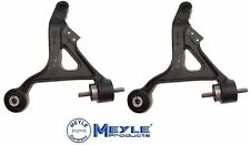 NEW Volvo S60 2007-2009 Set of Left And Right Suspension Control Arm Meyle