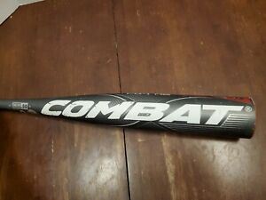 "Combat PG4AB103, Baseball Bat 30/27 (-3) 2 5/8"" BBCOR"