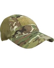New BTP/MTP COPY ARMY MESH OPERATORS  BASEBALL CAP  BTP ARMY CAMOUFLAGE