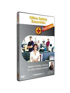 Office Safety DVD Multi-Lingual