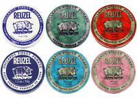 REUZEL Hollands finest Hair Pomade (Choose Your Type and Size) NEW! HOT SALE!!!