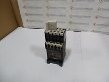 SIEMENS, 3TF2010-0AC1-3TX4412-1A-W/ 3TX4490-OF, CONTACTOR,AUX CONTACTOR, SUPPRES