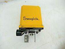 NEW SWAGELOK ELECTRIC ACTUATOR MS-142DCX