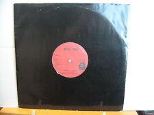 "PETER TOSH Johnny B Goode 1983 UK EMI RECORDS 10"" VINYL Free UK Post"