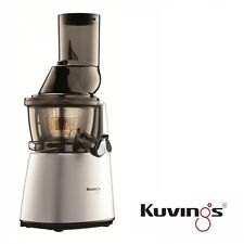 Kuvings whole slow Juicer c9500s exprimidor plata incl. receta libro