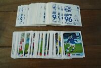 Merlin Uefa Euro 96 Football Stickers - Rare Action Shots - VGC! Pick Stickers