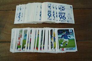 Merlin Uefa Euro 96 Football Stickers - Rare Action Shots - VGC! Pick Stickers