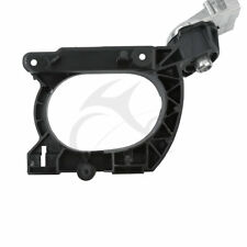 Left Rear View Mirror Mount Bracket For Honda Glodwing GL1800 2001-2013 03 05 07