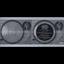 Rap Hip Hop Compilation Music CDs