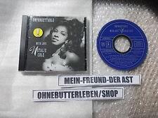 CD Pop Natalie Cole - Unforgettable / With Love (22 Song) WARNER / ELEKTRA