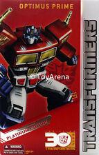 Transformers Platinum Edition Year of the Horse Masterpiece Optimus Prime 2014